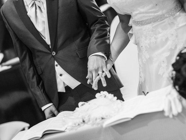 Il matrimonio di Mattia e Miriana a Cessalto, Treviso 15