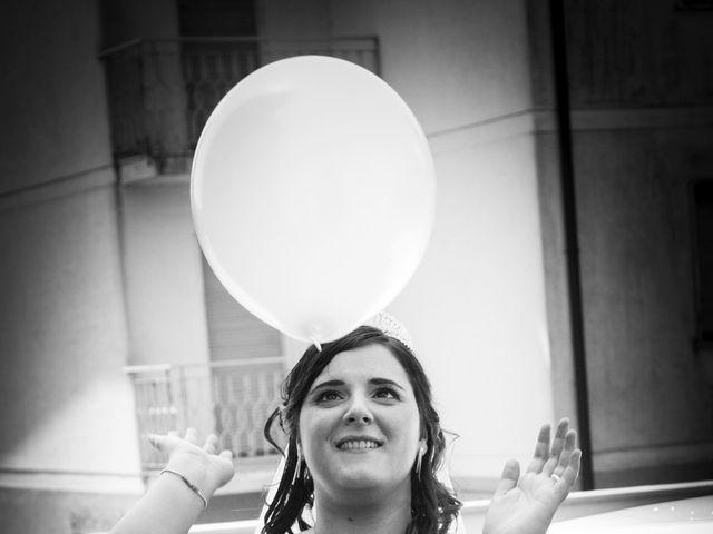 Il matrimonio di Mattia e Miriana a Cessalto, Treviso 24