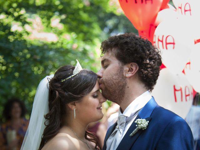 Il matrimonio di Mattia e Miriana a Cessalto, Treviso 30