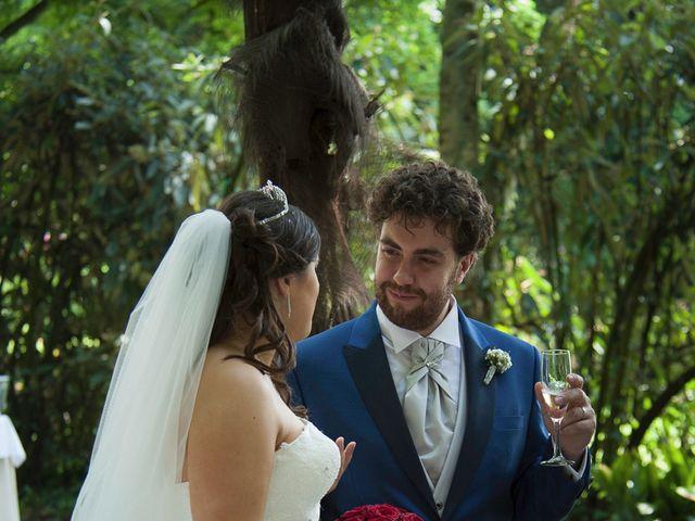 Il matrimonio di Mattia e Miriana a Cessalto, Treviso 33