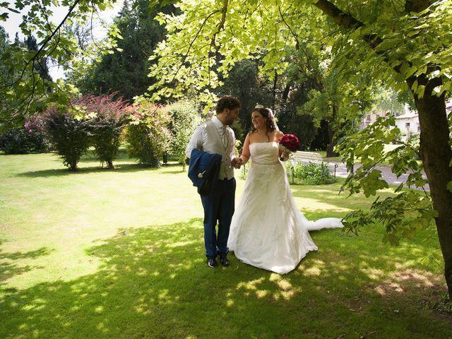 Il matrimonio di Mattia e Miriana a Cessalto, Treviso 37