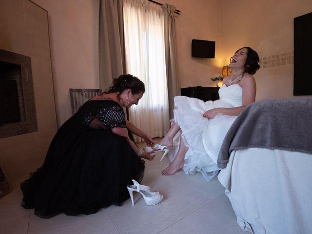 Il matrimonio di Fabio e Federica a Roma, Roma 4