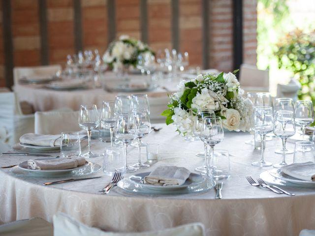 Il matrimonio di Fabio e Federica a Roma, Roma 7