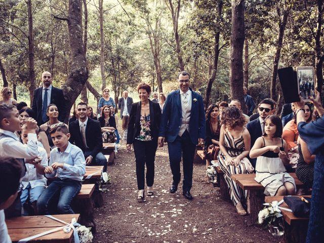 Il matrimonio di Fabio e Federica a Roma, Roma 14