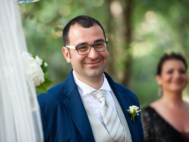 Il matrimonio di Fabio e Federica a Roma, Roma 16