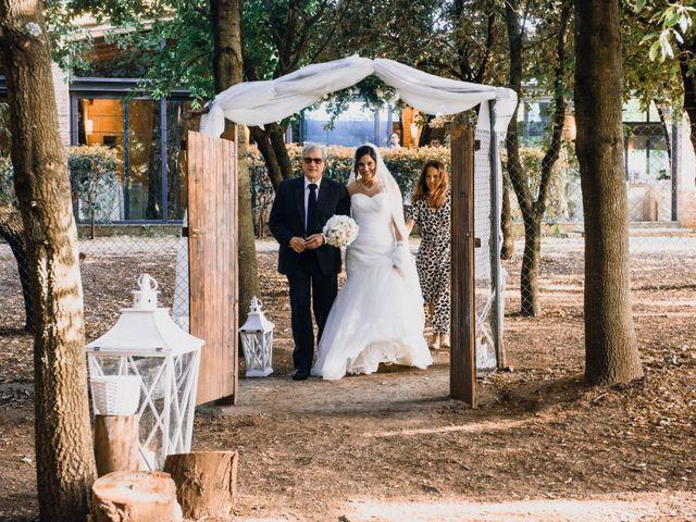 Il matrimonio di Fabio e Federica a Roma, Roma 17