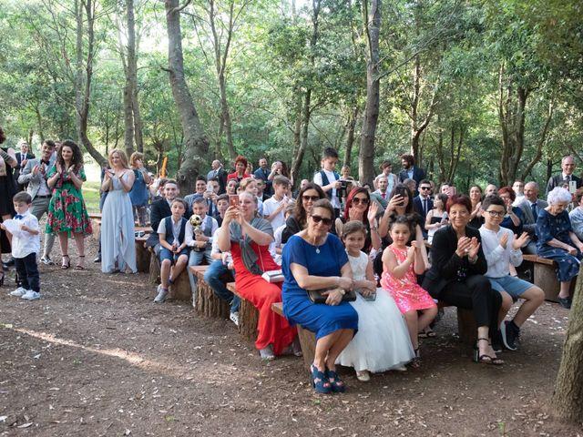 Il matrimonio di Fabio e Federica a Roma, Roma 20