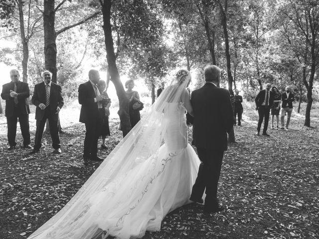 Il matrimonio di Fabio e Federica a Roma, Roma 21