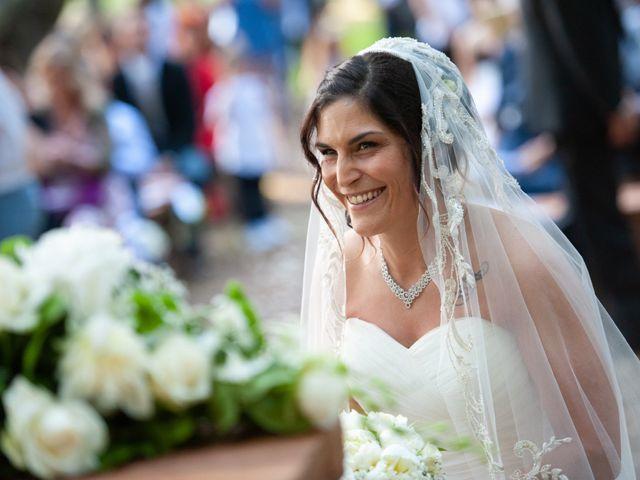 Il matrimonio di Fabio e Federica a Roma, Roma 23