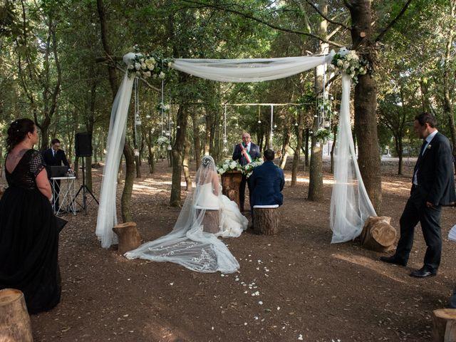 Il matrimonio di Fabio e Federica a Roma, Roma 24