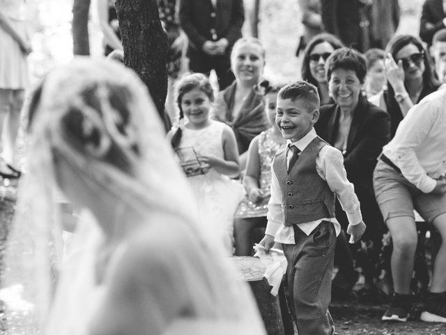 Il matrimonio di Fabio e Federica a Roma, Roma 28