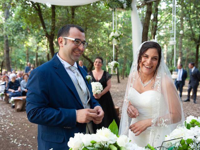 Il matrimonio di Fabio e Federica a Roma, Roma 32