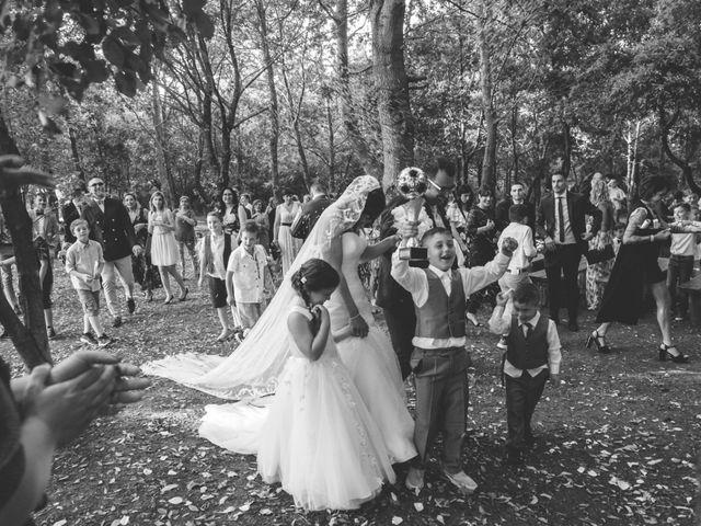 Il matrimonio di Fabio e Federica a Roma, Roma 36