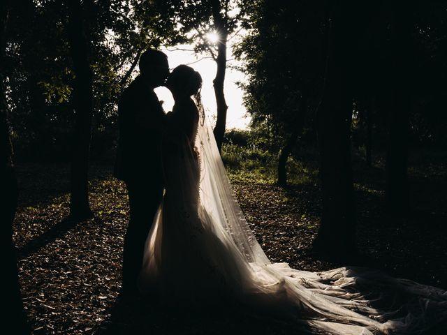 Il matrimonio di Fabio e Federica a Roma, Roma 38