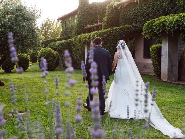Il matrimonio di Fabio e Federica a Roma, Roma 42