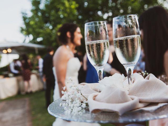 Il matrimonio di Fabio e Federica a Roma, Roma 45