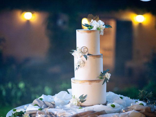 Il matrimonio di Fabio e Federica a Roma, Roma 60