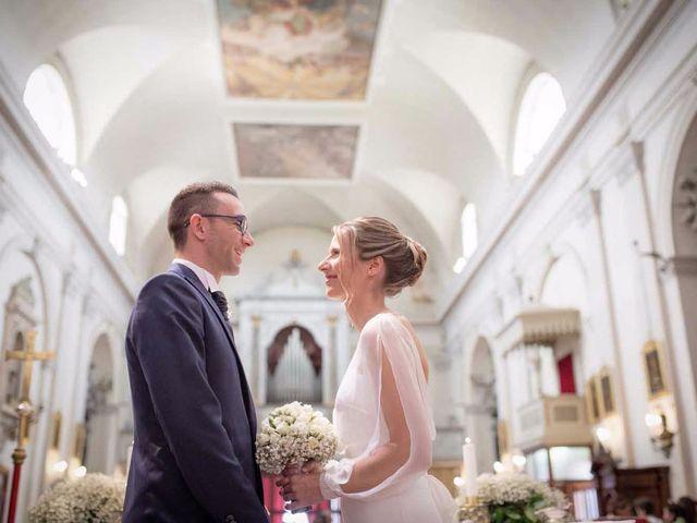 Il matrimonio di Marco e Anna a Porto Viro, Rovigo 4
