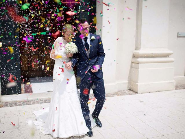 Il matrimonio di Marco e Anna a Porto Viro, Rovigo 5
