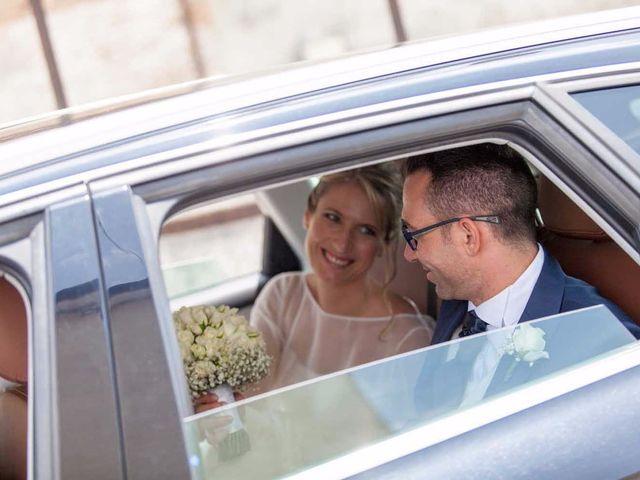 Il matrimonio di Marco e Anna a Porto Viro, Rovigo 7