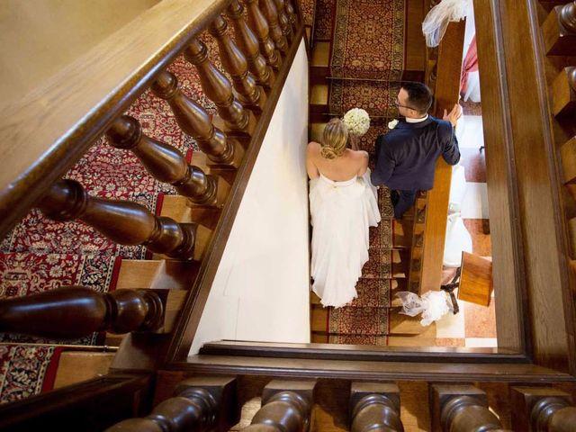 Il matrimonio di Marco e Anna a Porto Viro, Rovigo 11