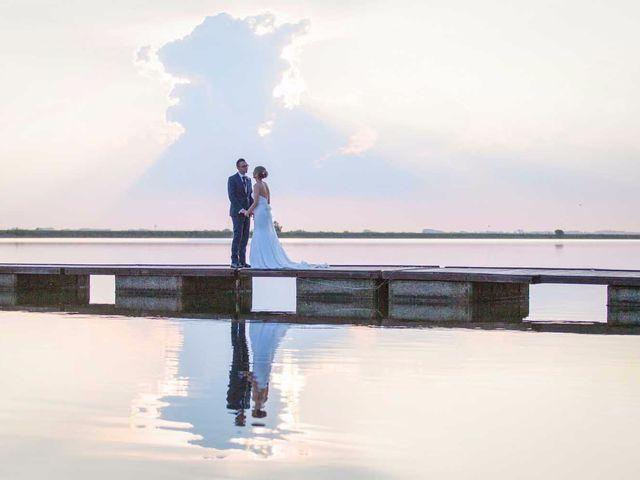 Il matrimonio di Marco e Anna a Porto Viro, Rovigo 16