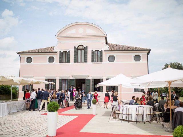 Il matrimonio di Marco e Anna a Porto Viro, Rovigo 18
