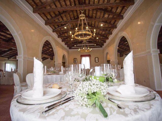 Il matrimonio di Marco e Anna a Porto Viro, Rovigo 20