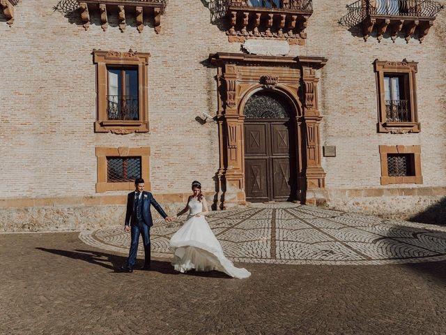 Il matrimonio di Giovanni e Dafne a Piazza Armerina, Enna 5