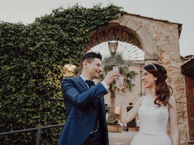 Il matrimonio di Giovanni e Dafne a Piazza Armerina, Enna 7