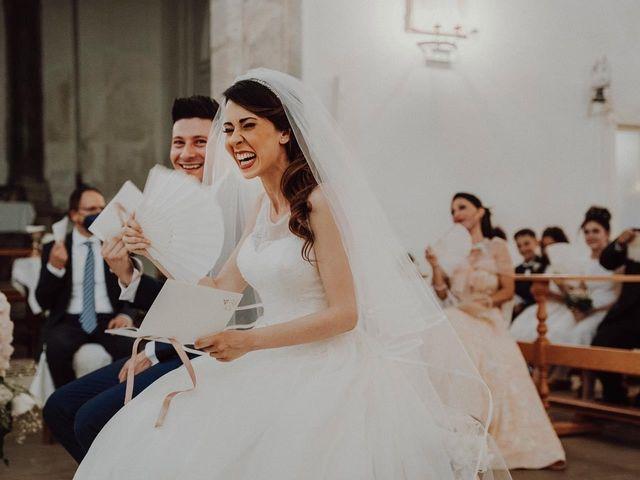 Il matrimonio di Giovanni e Dafne a Piazza Armerina, Enna 8