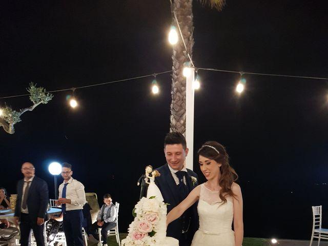Il matrimonio di Giovanni e Dafne a Piazza Armerina, Enna 9
