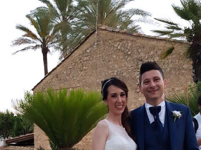Il matrimonio di Giovanni e Dafne a Piazza Armerina, Enna 10
