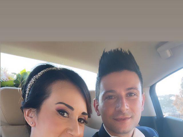 Il matrimonio di Giovanni e Dafne a Piazza Armerina, Enna 13