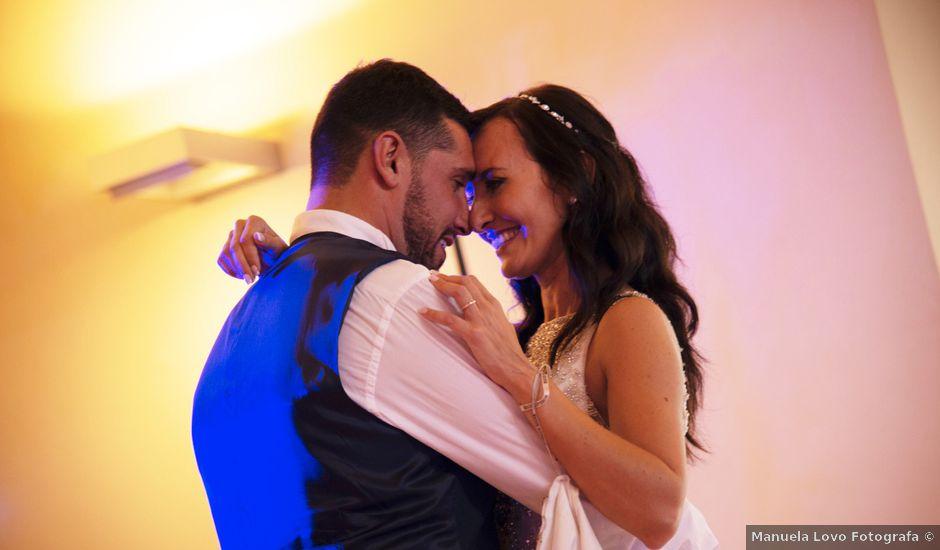 Il matrimonio di Luca e Manuela a Somma Lombardo, Varese