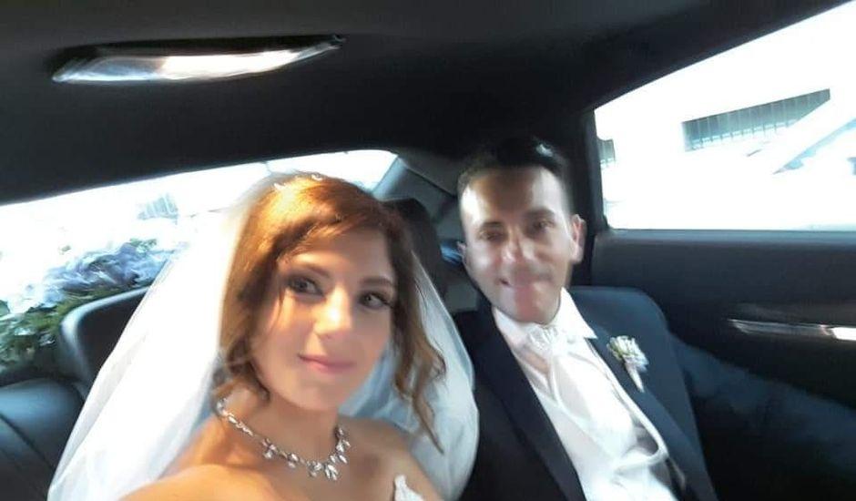 Il matrimonio di Giovanni  e Giusy  a Piazza Armerina, Enna