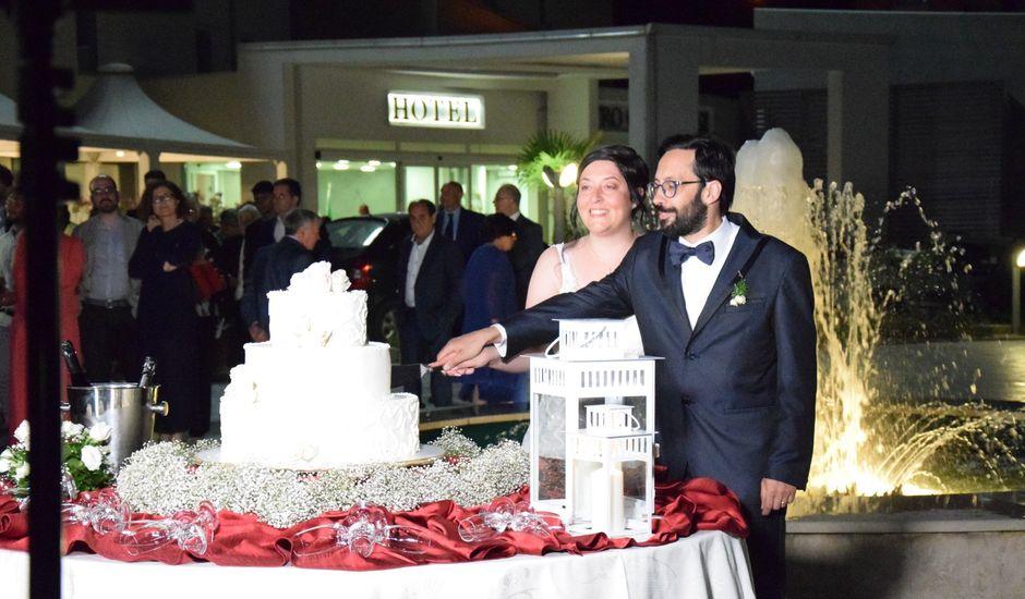 Il matrimonio di Antonio e Alessia a Campobasso, Campobasso