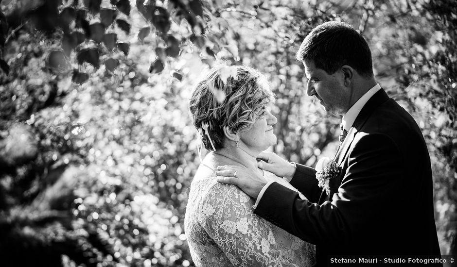 Il matrimonio di Silvio e Clorinda a Pavia, Pavia