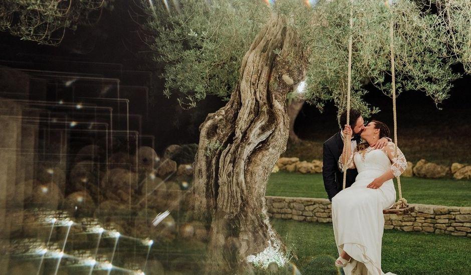 Il matrimonio di Andrea  e Noemi a Crotone, Crotone