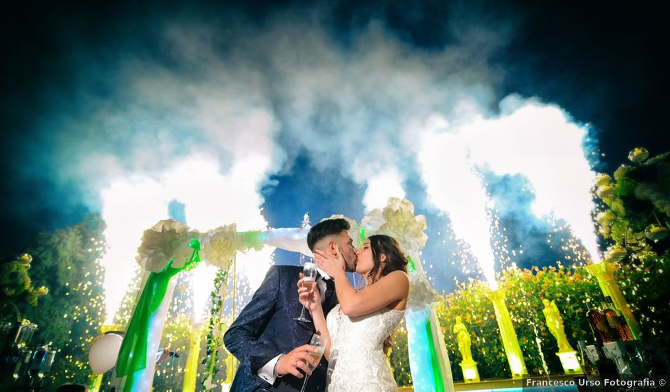 Il matrimonio di Mattia e Annalisa a Veglie, Lecce