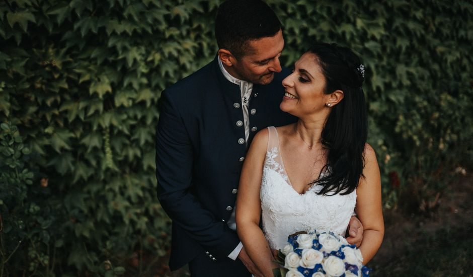 Il matrimonio di Erika e Maurizio a Lodi, Lodi