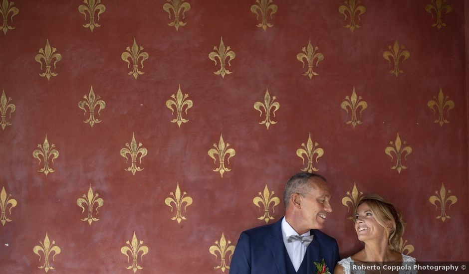 Il matrimonio di Marco e Alessandra a Genova, Genova