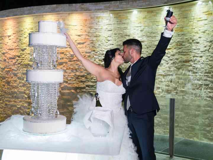 Le nozze di Angela e Antonio