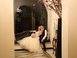 le nozze di Desy e Daniele 2