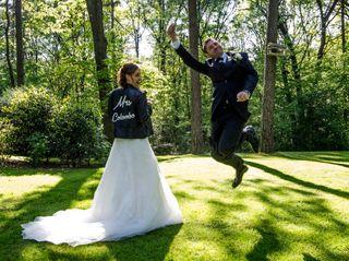 Le nozze di Michela e Ale