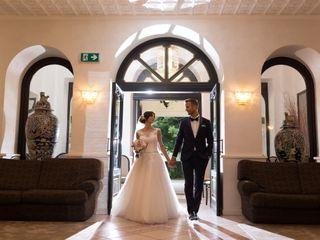 Le nozze di Silvia e Christian 2