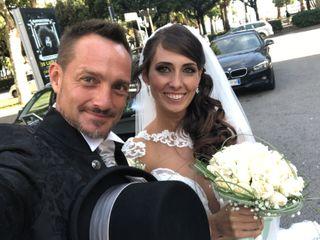 Le nozze di Jani e Rosanna