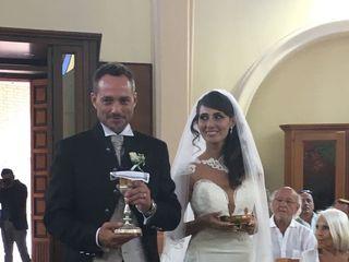Le nozze di Jani e Rosanna 1