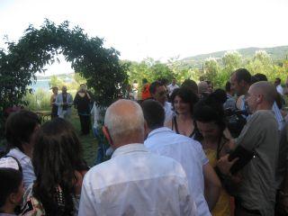 Le nozze di Fausto e Gessica 2