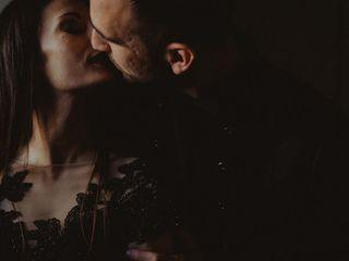Le nozze di Matteo e Eleonora